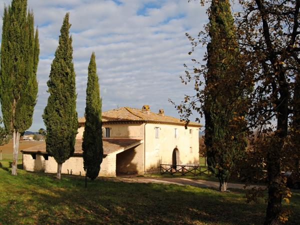 Rural Umbria, B&B in Italy