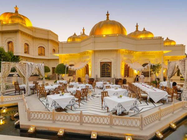Luxury Rajasthan vacation, 14 days