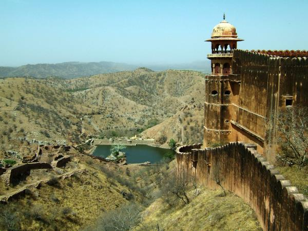 Luxury India Tours, Taj, forts and palaces