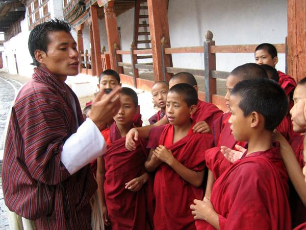 Bhutan and Nepal cultural tour