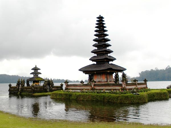Tailor made vacation in Bali, Off the beaten track