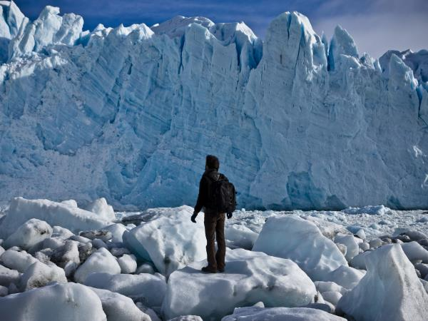 Patagonia adventure vacation, El Calafate & El Chalten