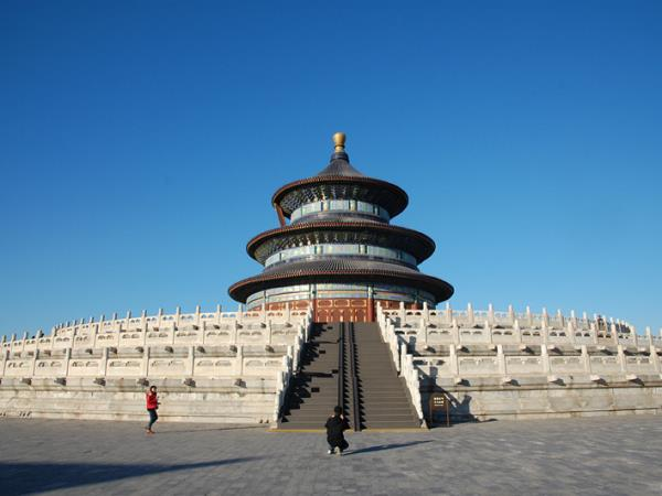 China tailor made vacation, culture & history