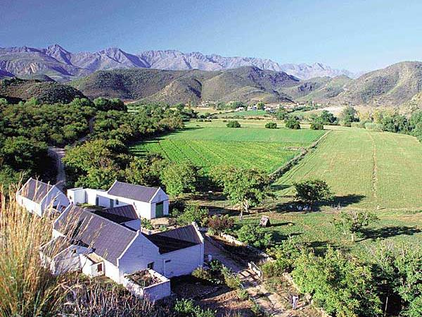 Garden Route vacation, tailor made, South Africa