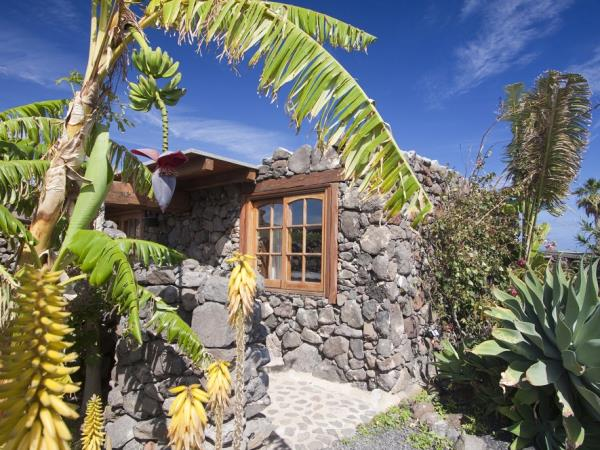 Lanzarote self catering cottage in the Canary Islands