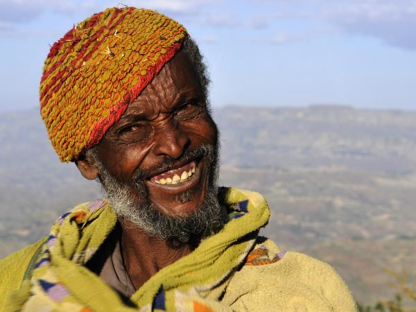 Festivals and vacations in Ethiopia