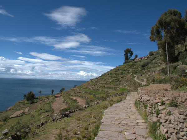 Lake Titicaca & Peru highlights vacation