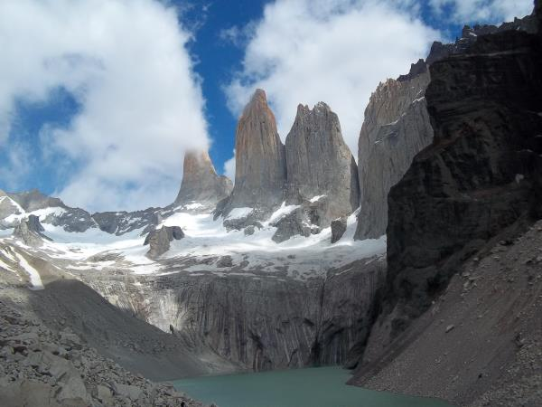 Patagonian photography tour