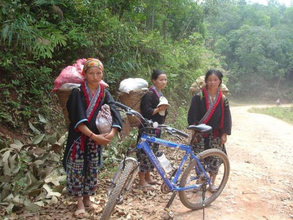 Diving & mountain biking in Vietnam