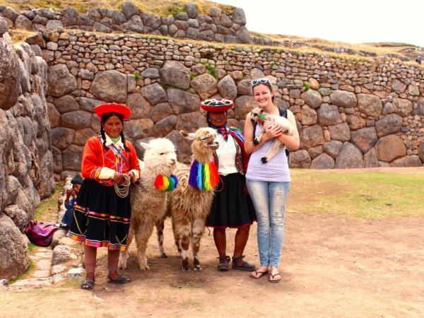 Peru volunteering holiday,  Peruvian adventure