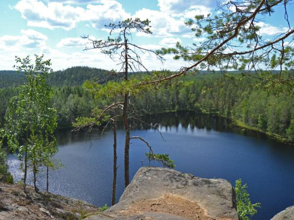 Finland self drive vacation, National Parks