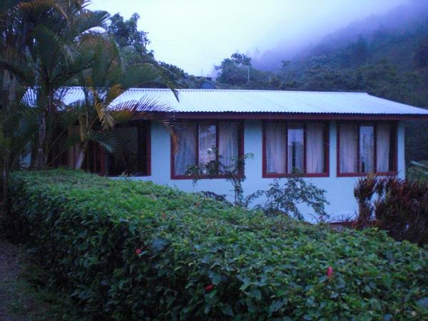 Costa Rica homestay vacations