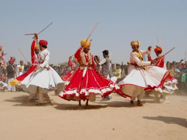 North India cultural tours