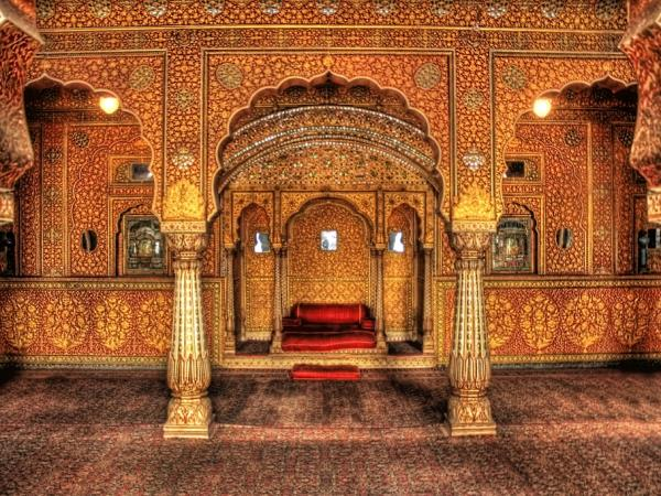 Rajasthan and Taj Mahal tour