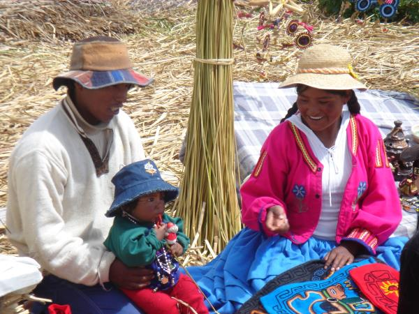 Exciting Family Vacation In Peru Helping Dreamers Do