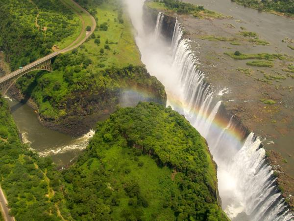 Zimbabwe family vacation, tailor made