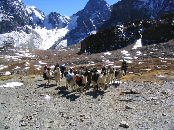 Andes Journey, Atacama desert to Machu Picchu