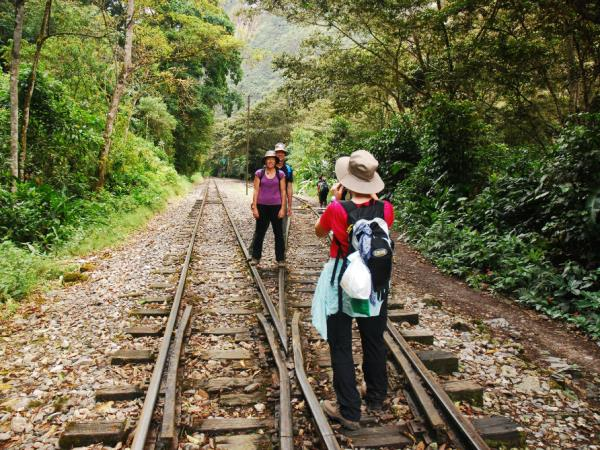 Peru 8 day trekking vacation, ultimate Machu Picchu
