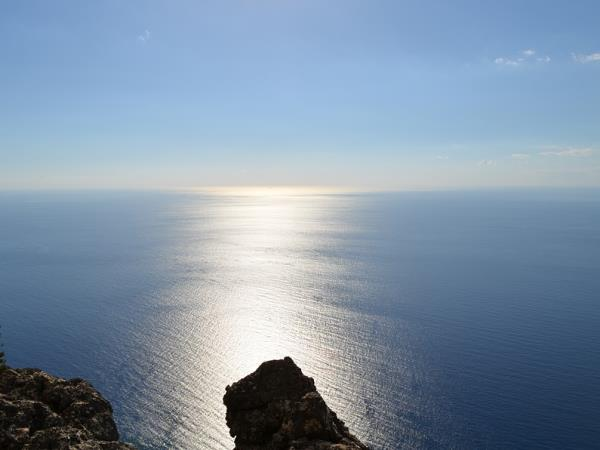 Crete vacation, hiking and gastronomy in Sfakia