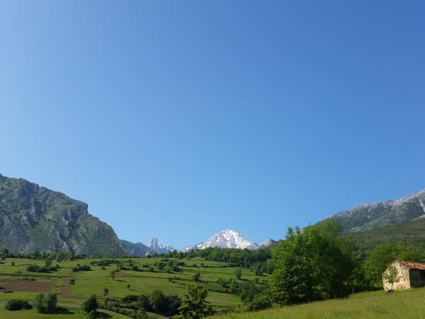 Picos de Europa small group hiking vacation, Spain