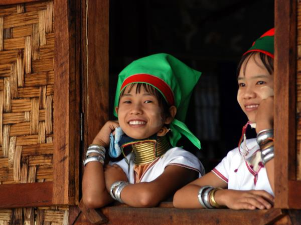 Myanmar vacation, discover the gems