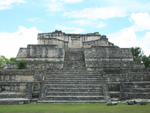 Guatemala and Belize tailor made vacation