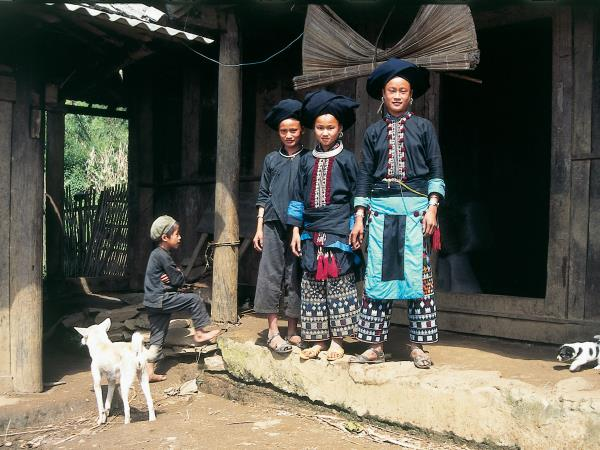 Vietnam hill tribes vacation, tailor made