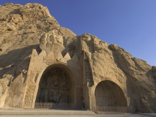 Western Iran 15 day tour