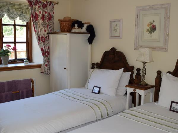 Isle of Wight self catering accommodation, England