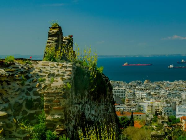 Greece photography vacation, Thessaloniki
