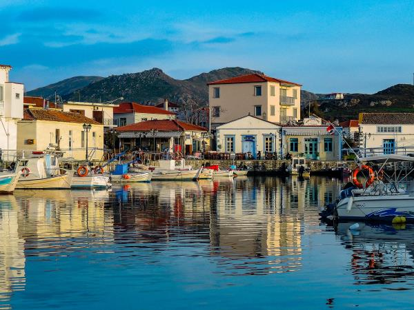 Lemnos photography vacation in Greece