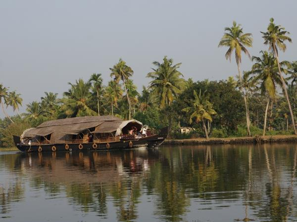 Kerala small group tour, India, 15 days