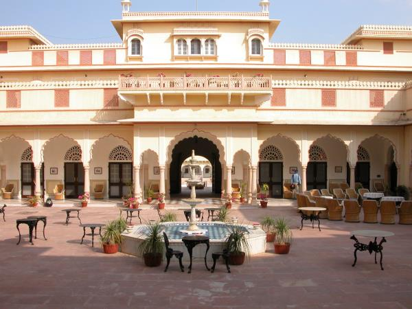 Rajasthan tailor made tours