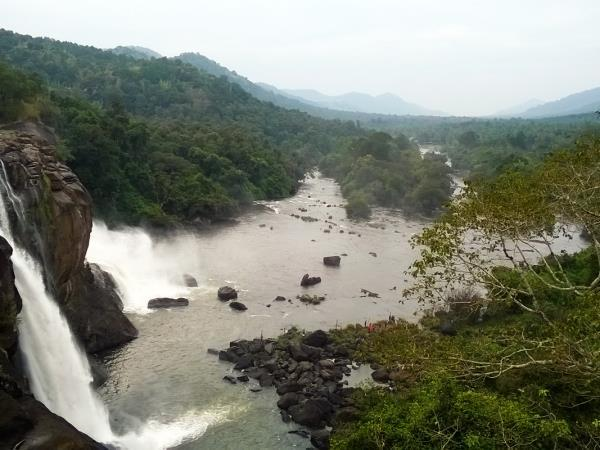 Kerala & Tamil Nadu mountain biking vacations, Western Ghats