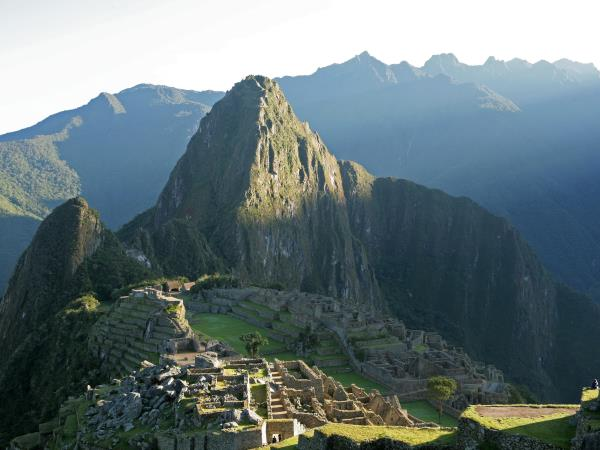 Tailor made vacation in Peru