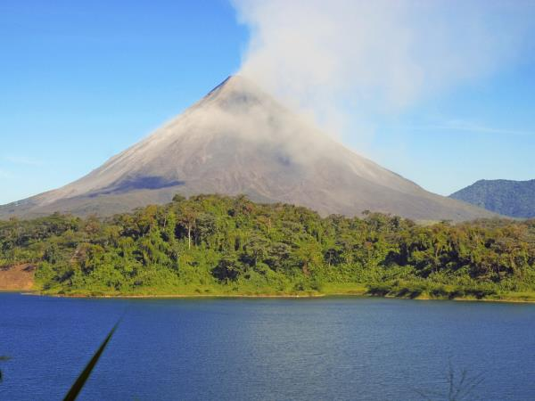 Costa Rica tailor made vacation, highlights