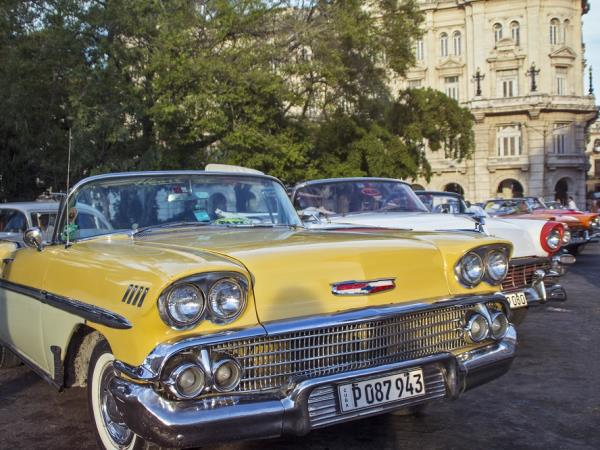 Cuba adventure vacation