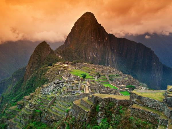 Luxury Peru vacation, journey through Inca region