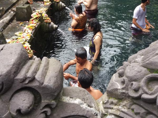Dance & meditation vacation in Bali