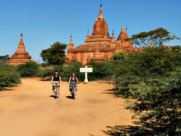 Myanmar holiday, A taste of Myanmar
