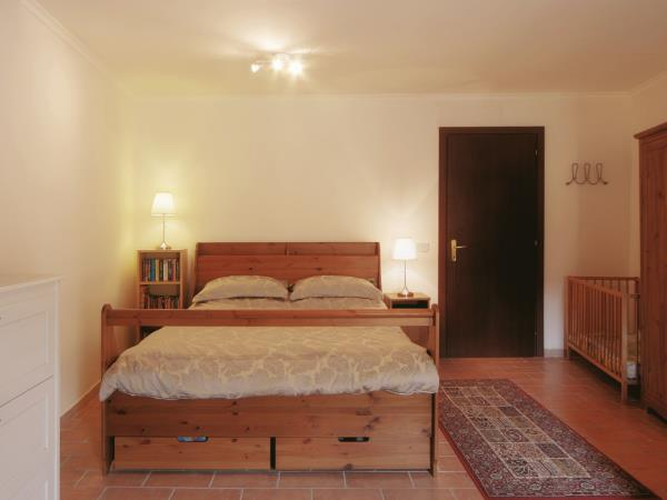 Capena 1 bedroom apartment in Lazio, Italy