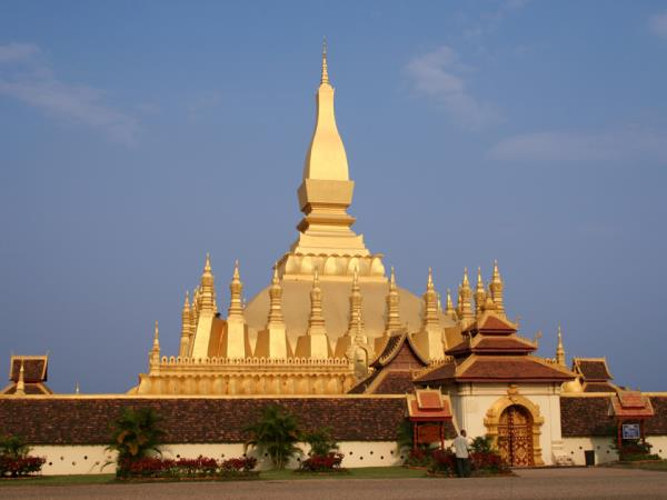 Laos vacation, tailor made