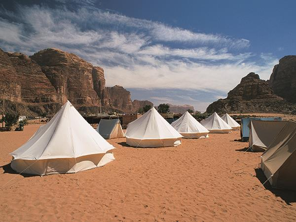 Tailor made vacations to Jordan