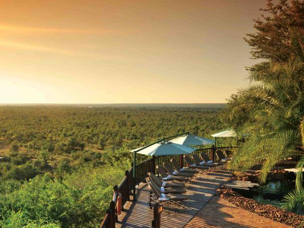 Zimbabwe vacations, tailormade