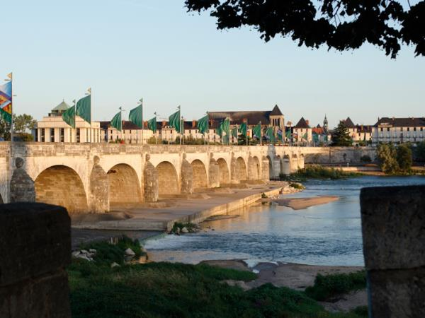 Loire Valley vacation, Castles and Terroir