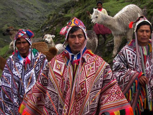 Peru tailor made vacation, highlights