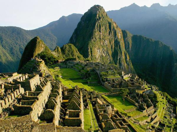 Inca Trail trekking vacation, alternative route
