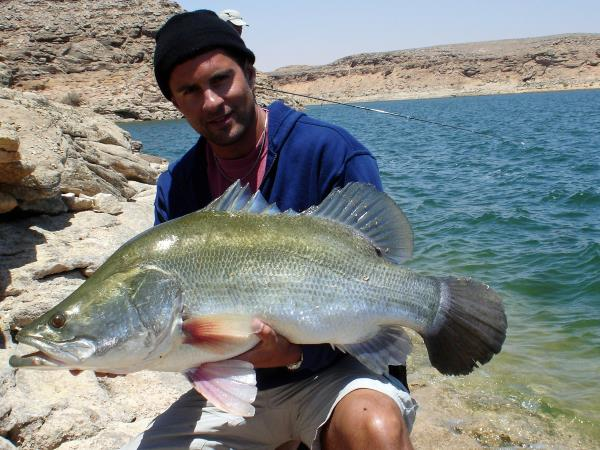 Vacation in Egypt, Lake Nasser escape