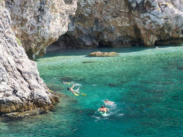Southern Croatia cruise in comfort