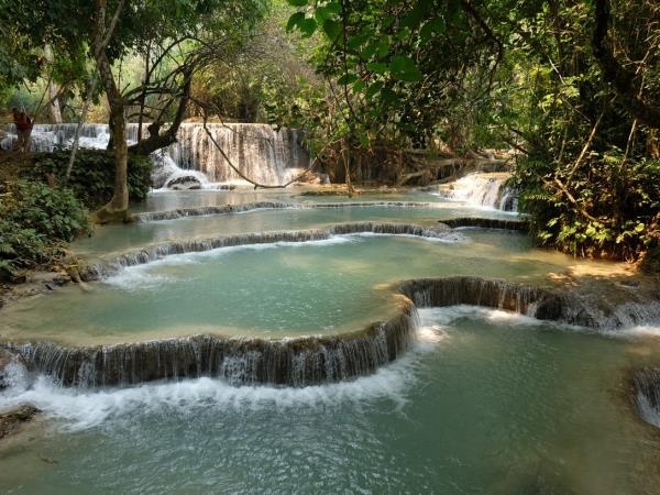 Tailor made vacation in remote Northern Laos